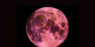 April's Full Libra Moon Will Disturb The Emotions Of The Collective