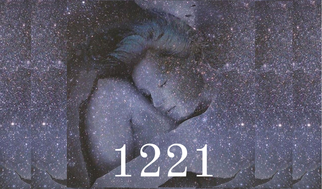 Numerology & Twin Flames – 1221 And Walking The Line Between