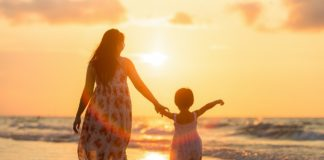 5 Ways To Be A More Engaged Parent