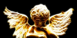 How To Find Out Your Guardian Angel's Name
