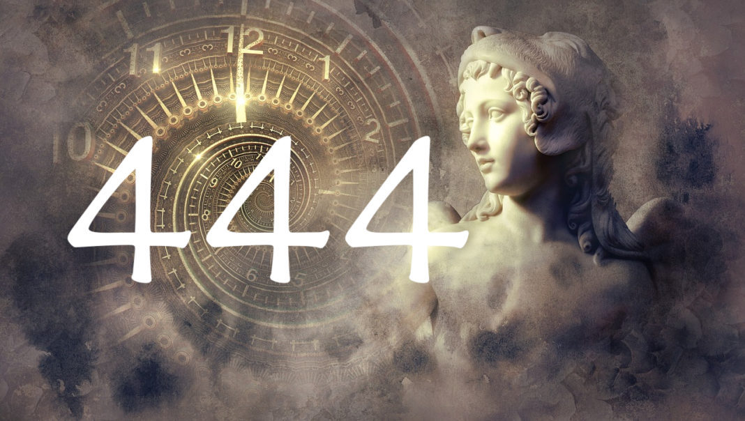 444 Numerology: The Partnership Vs Independence Dilemma