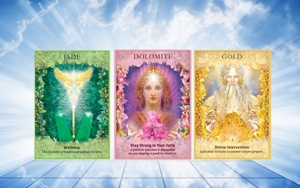 What Is Angel Reading And How It Works