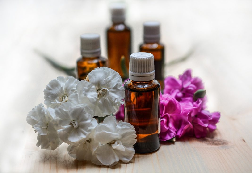 These 5 Essential Oils Are Excellent For Soul Healing
