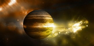 Giant Jupiter Goes Retrograde Tomorrow. How Will This Affect Your Zodiac Sign?