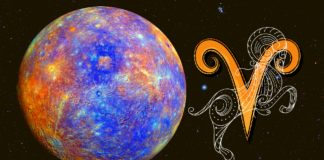 Mercury Is In The Fiery Aries: Good Business & Money Aspects