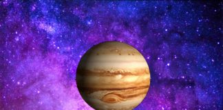 Jupiter Is So Close To Earth This Week, We Will Be Able To See Its Beautiful Moons