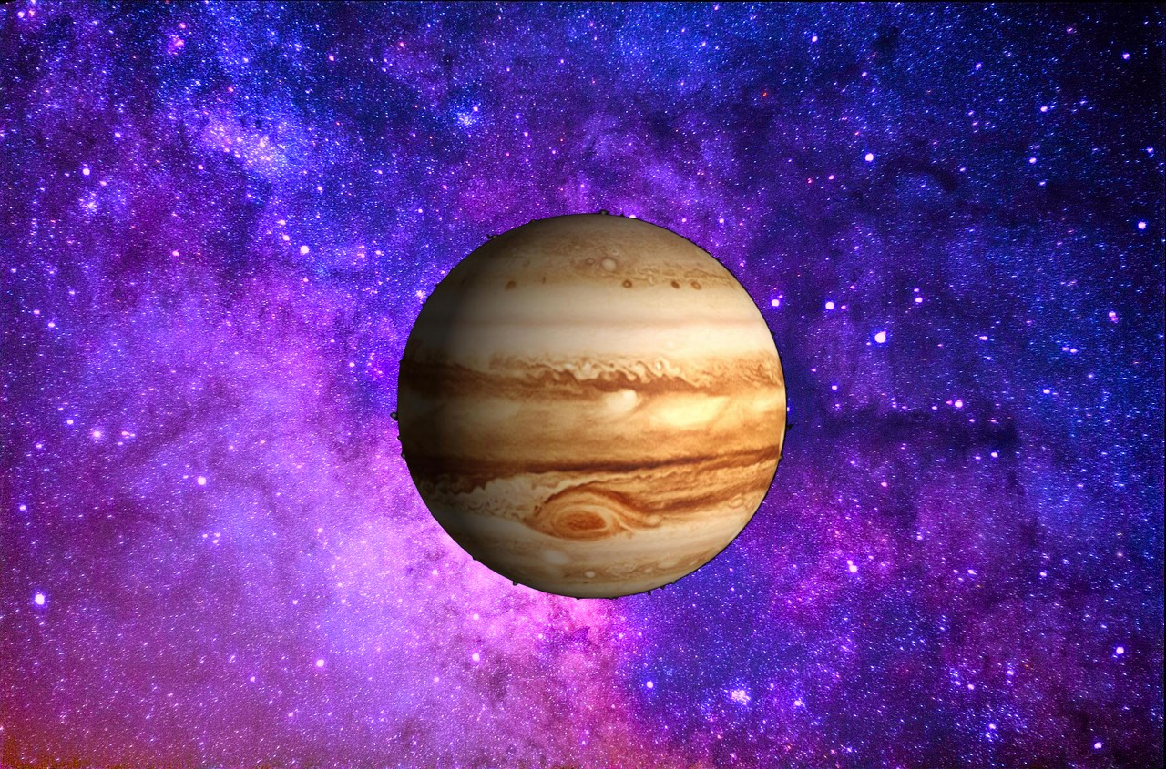 Jupiter In Sagittarius Works Like A Lucky Charm! - Conscious Reminder