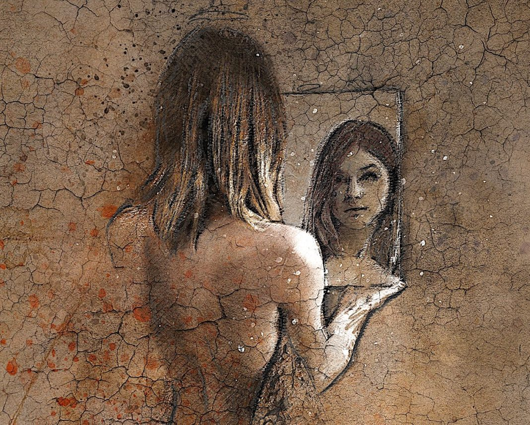 Facing The Mirror: 3 Ways To Repair Your Body Image