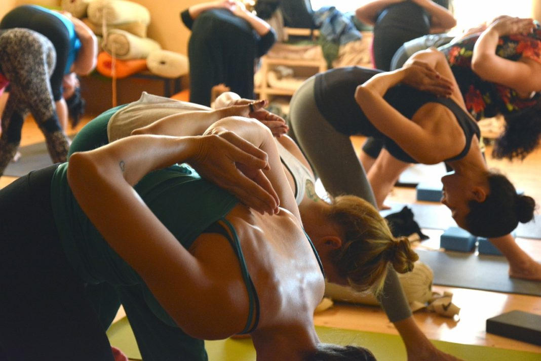 Use Yoga To Prevent Anxiety & Panic Attacks