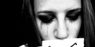 Faking A Smile While Falling Apart Inside: The Hidden Truth About Depression