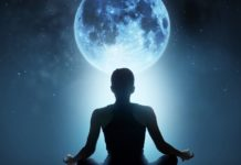 These 5 Meditations Will Help You Harvest The Energies Of The Powerful Full Moon In Scorpio