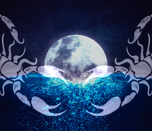 The Scorpio New Moon Brings Uncomfortable Truths To Help Your Spiritual Journey