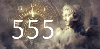 Today Is May 5 - Here Is The Deeper Meaning Behind Today's 55 Powerful Angel Number