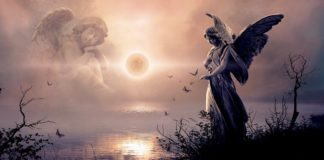 Praying To Angels: What It Means And How It Happens