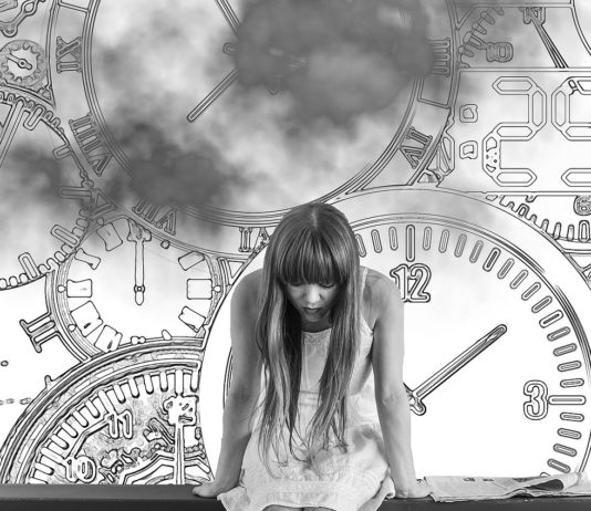 7 Tips That Will Stop You From Worrying About Things That You Cannot Be In Control Of