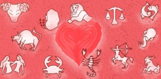 It's Never Too Late! Your Zodiac Sign Reveals Where And When You Will Meet Your Soulmate!
