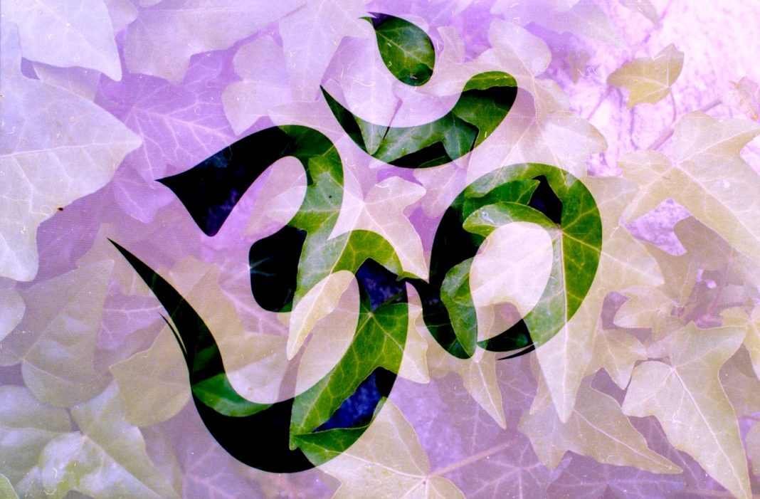 5 Things You Didn't Know About The Powerful 'OM'