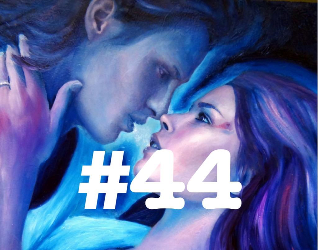 Twin Flames & Seeing Number 44 – Twin Love Challenges To