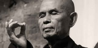 "Have You Ever Said Or Heard ""I Love You""? — A Zen Master Explains What It REALLY Means"