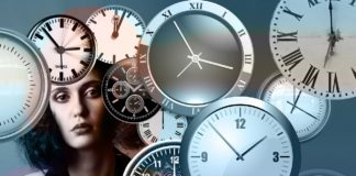 Do You Look At The Clock At The Same Time Every Day? It's Time To Pay Attention