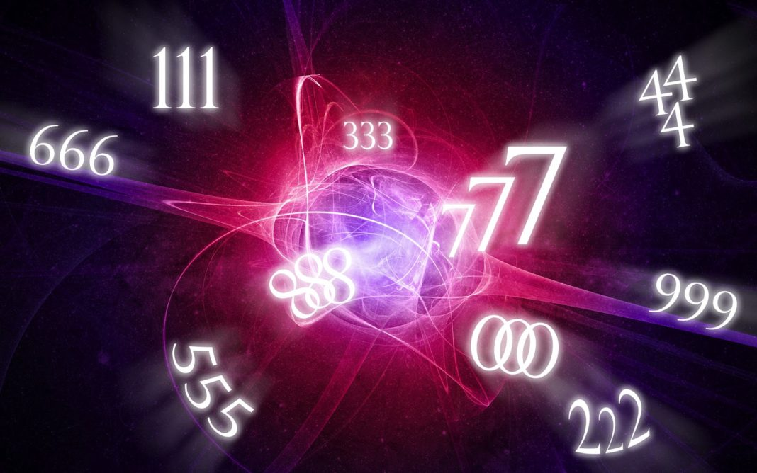 Seeing Number Sequences Is No Coincidence: Introducing Angel Numbers & Their Deeper Meaning