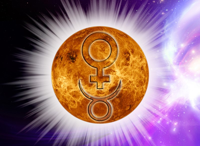 Venus Transit Taurus May 15 - June 8th: Expect Stability & Comfort In Your Love Life