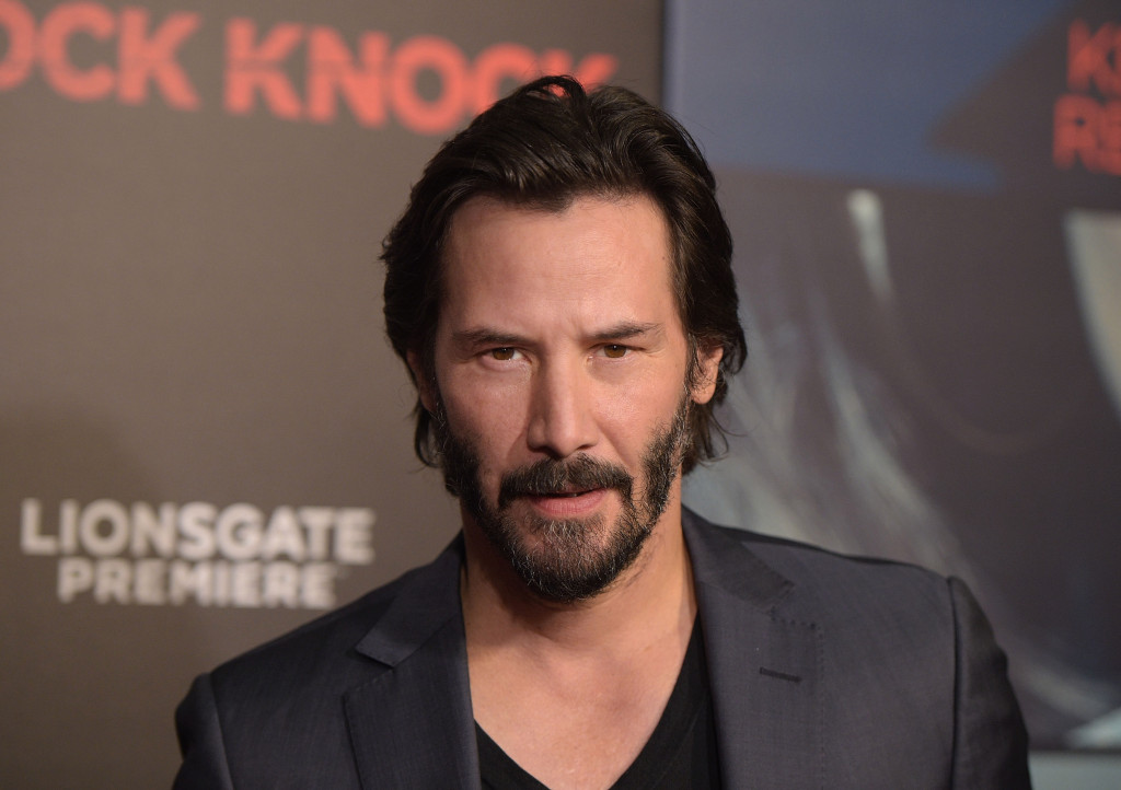 "Keanu Reeves Says He Is A ""Lonely Guy"" In An Honest Interview"