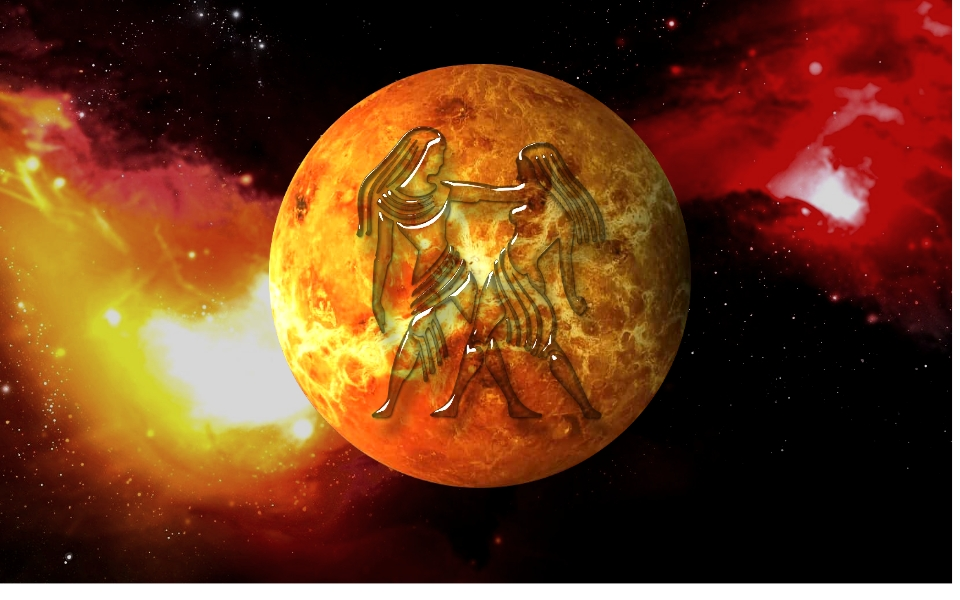 Tonight, Venus Enters Gemini: Romance Is Light-Hearted & Flirty