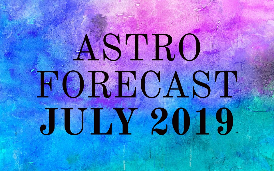 Astro Forecast July 2019: You Know The Path, It's Time To Start Walking It