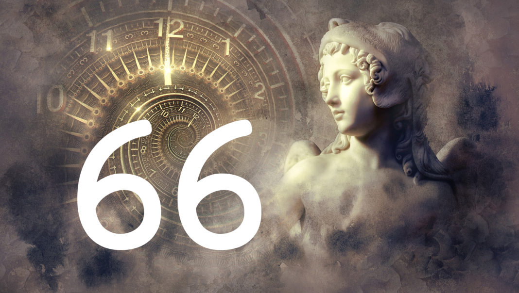 This Is The Spiritual Meaning Behind Angel Number 66