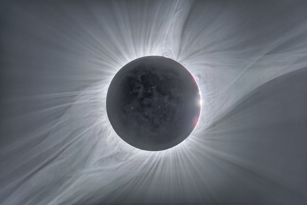 Total Solar Eclipse & New Moon In Cancer, July 2nd: Positive Energies, Enthusiasm & Optimism