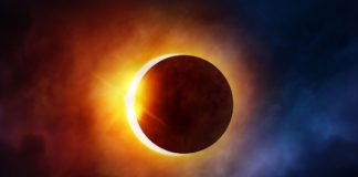 A Powerful Solar Eclipse This July 2nd: Emotional Issues May Come To Surface