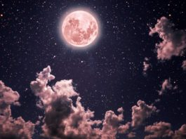 Sagittarius Full Strawberry Moon June 17th: Transformation Of Your Emotions
