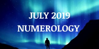 July Numerology: The Secrets Of The Seventh Month