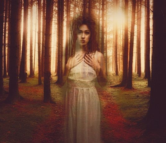 12 Clear Signs A Spirit Is Trying To Communicate With You