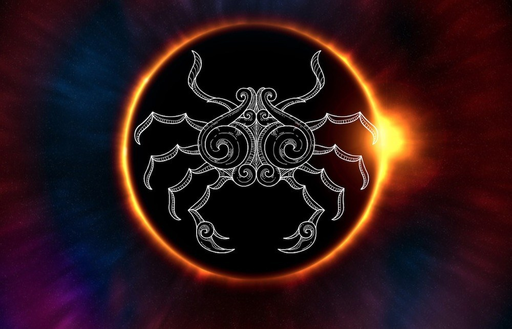 Tonight's The Most Magical New Moon Of 2019 (New Moon & Solar Eclipse) — Get Ready For A Major Energy Shift!