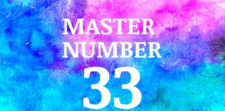 Muster Number 33: The Master Teacher In Numerology