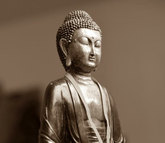 Why Buddhism Is So Much More Than Just A Religion