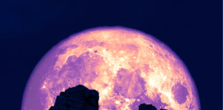 Liberating New Moon In Libra Rises September 28th: Give Maturity A Voice