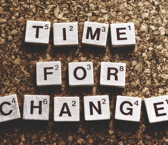 Act To Bring That Change In Your Life: Press The Positive Button
