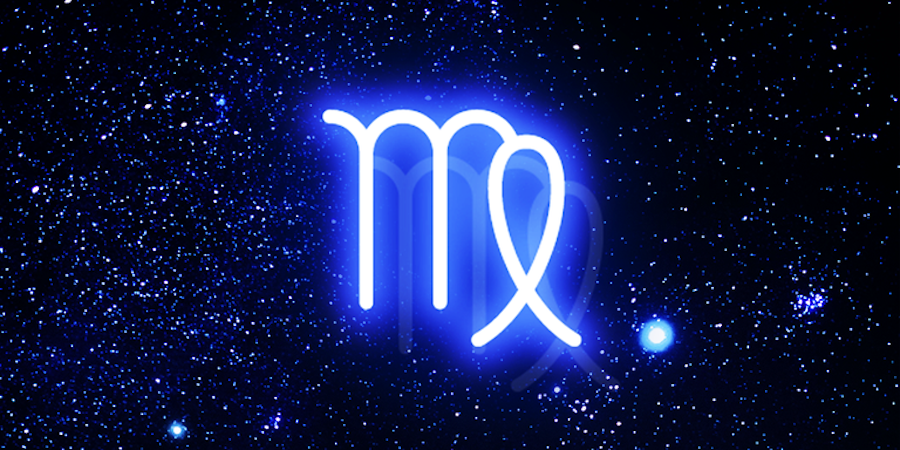 The Virgo Full Moon Horoscope Is All About Reorganizing & Improving Your Life