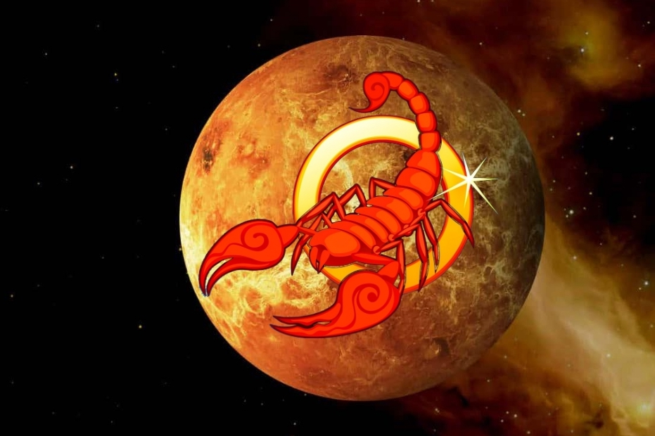 Venus In Scorpio Is A Passionate Combination That Will Boost You Love Life