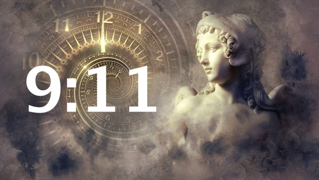 Today Is September 11 — Here Is The Deeper Meaning Behind Angel Number 911