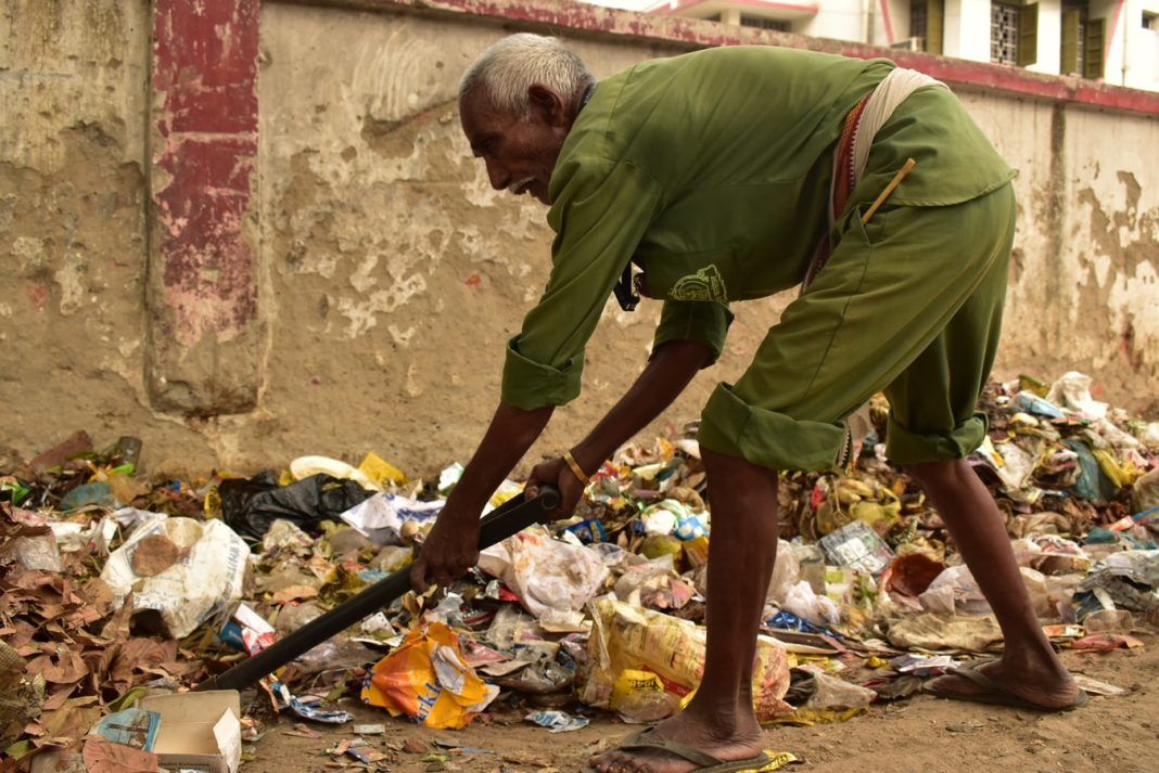 India Wants To Eliminate Single-Use Plastics By The End Of 2020