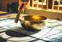 What Are Singing Bowls And How Can They Help You Heal?