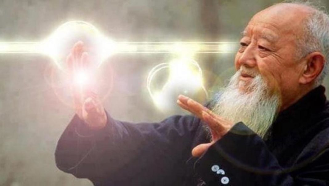 What Is Qi And The Healing Powers Of Qi Gong