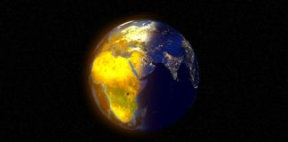 Fall Equinox On September 23rd: Contrast Of Energies In The Northern & Southern Hemispheres