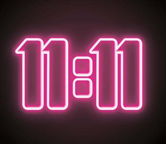 11:11 — Have You Been Seeing It Everywhere?