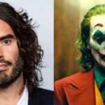Russell Brand Deconstructs The Criticism The Thought-Provoking 'Joker' Movie Is Facing
