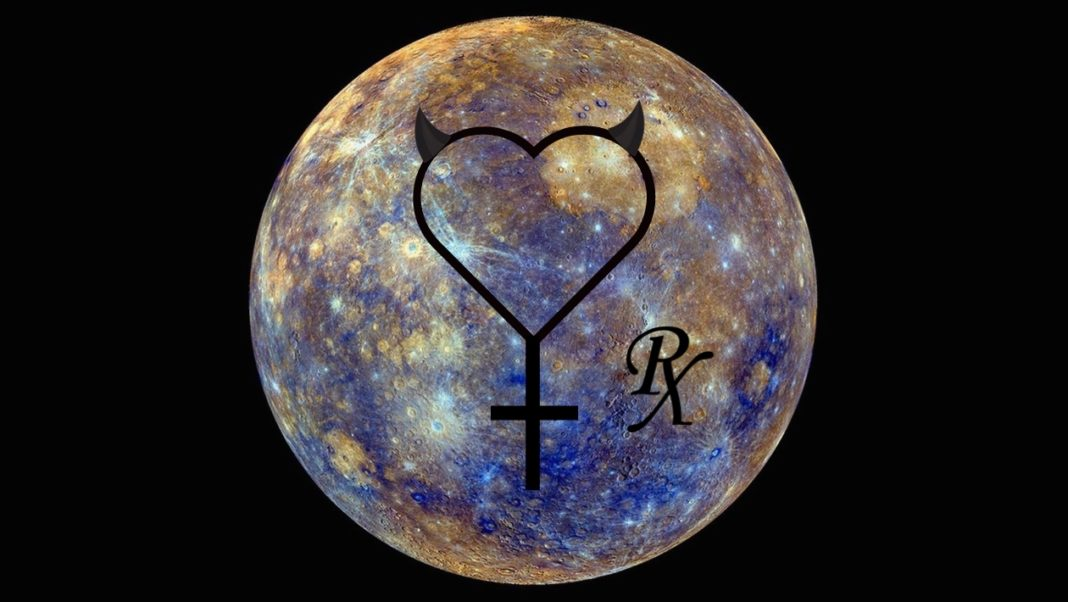 Mercury Retrograde Will Affect The Love Life Of These Zodiac Signs